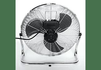 "SONNENKÖNIG 10540181 Windmaschine 18"" Windmaschine Chrom (100 Watt)"