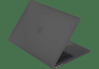 GECKO Clip on Case Notebooktasche Bookcover für Apple Polykarbonat, Schwarz