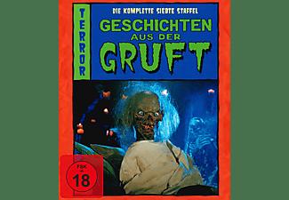 Geschichten aus der Gruft - Staffel 7 Blu-ray