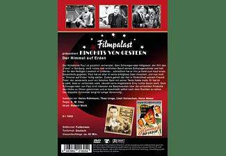 Der Himmel auf Erden DVD