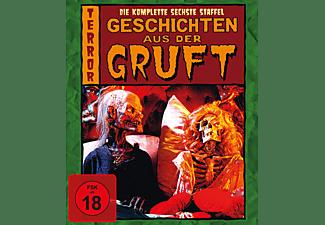 Geschichten aus der Gruft - Vol. 6 Blu-ray