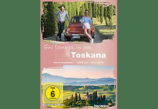 Ein Sommer in der Toskana DVD