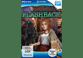MYSTERY CASE FILES - FLASHBACK - [PC]
