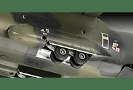 REVELL C-160D Transall ESS/NG Modellbausatz, Mehrfarbig