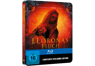 Lloronas Fluch (Steelbook) Blu-ray