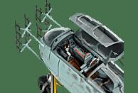 REVELL Heinkel HE219 A-0/A-2 Nightfighter Bausatz, Mehrfarbig