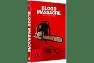 Blood Massacre- Skeleton Crew [DVD]