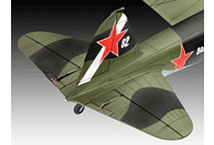 REVELL IL-2 Stormovik Bausatz, Mehrfarbig