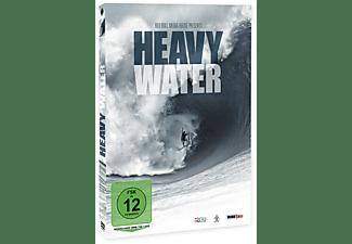 Heavy Water - The Acid Drop DVD
