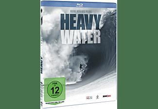 Heavy Water - The Acid Drop Blu-ray