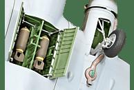 REVELL B17-F Memphis Belle Bausatz, Mehrfarbig
