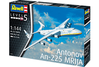 REVELL Antonov AN-225 Mrija Bausatz, Mehrfarbig