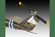 REVELL Bell UH-1C Bausatz, Mehrfarbig