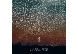 VARIOUS - Enter The Labyrinth  - (CD)