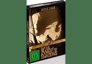 The Knight of Shadows Blu-ray + DVD