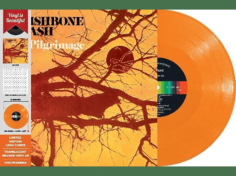 Wishbone Ash - Pilgrimage (lim.farbiges Vinyl) [Vinyl]