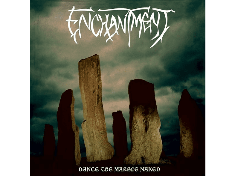 Enchantment - DANCE THE MARBLE NAKED [Vinyl]