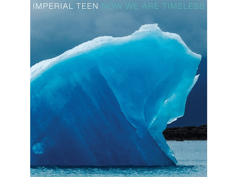 Imperial Teen - NOW WE ARE TIMELESS [CD]