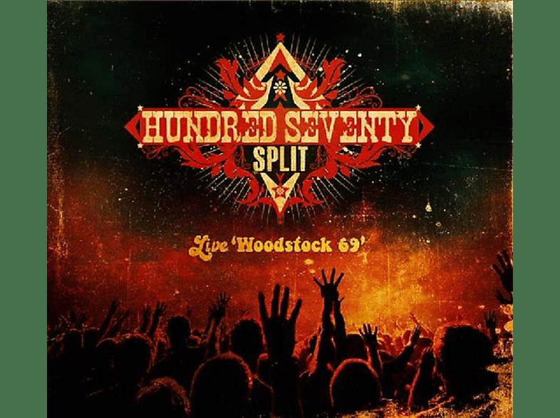 Hundred Seventy Split - WOODSTOCK 69 [CD]