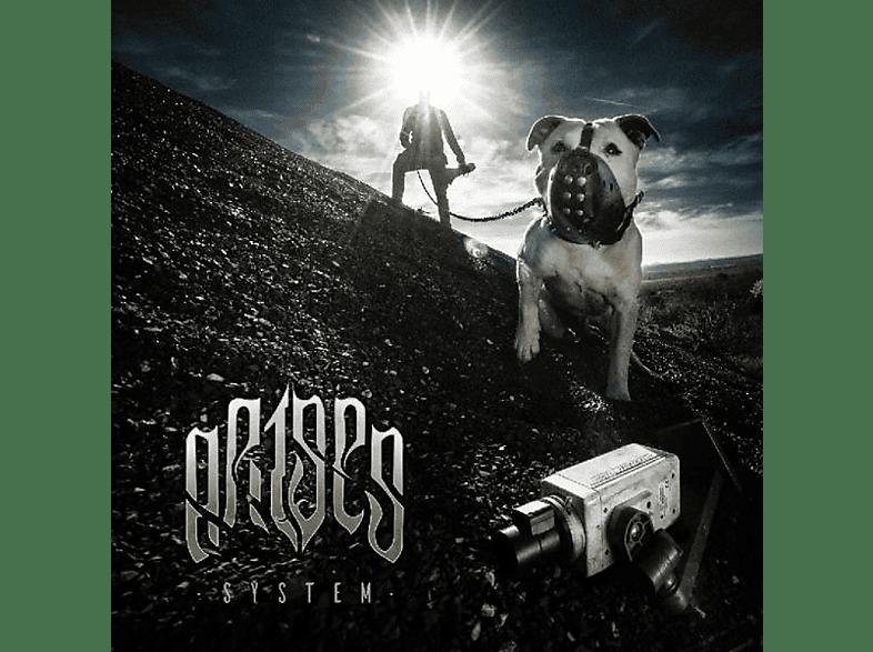 Arises - SYSTEM [CD]