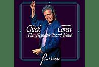Chick Corea, Spanish Heart Band - The Spanish Heart Band-Antidote (2LP) [Vinyl]