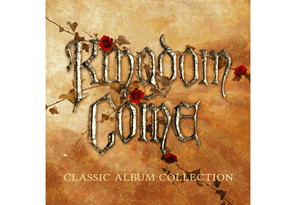 Kingdom Come - Get it on 1988-1991: Classic Album CD