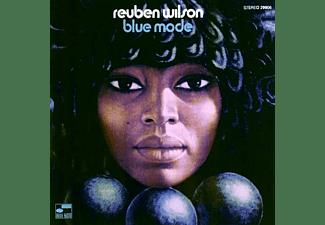 Reuben Wilson - Blue Mode  - (Vinyl)