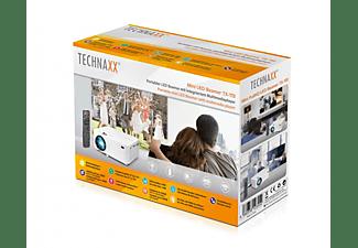 TECHNAXX Mini LED Beamer TX-113