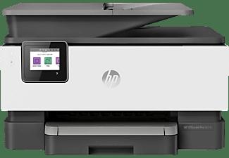 HP Officejet Pro 9014 4in1 AIO (+ Gutscheincode in der Box) Thermal Inkjet Multifunktionsdrucker WLAN Netzwerkfähig