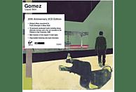 Gomez - LIQUID SKIN (REMASTERED/(LTD.20TH ANNIV.EDT.) [CD]