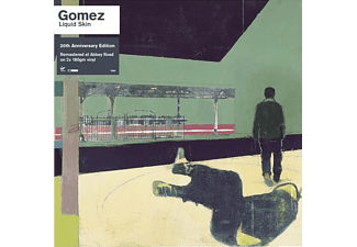Gomez - LIQUID SKIN (REMASTERED/20TH ANNIV.EDT.) - (Vinyl)