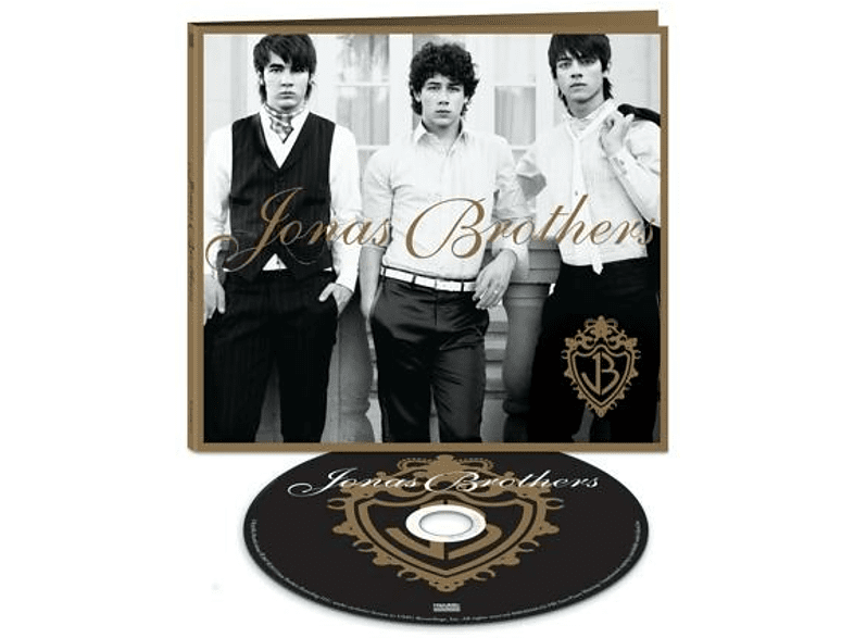 Jonas Brothers - Jonas Brothers (Reissue) [CD]