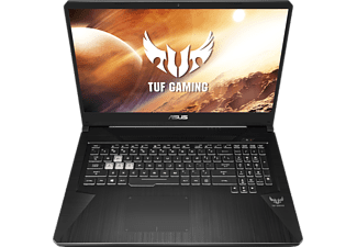 ASUS TUF Gaming FX705DT-AU027T AMD Ryzen 7-3750H / 8GB / 512GB SSD / GeForce GTX 1650 4GB / Full HD
