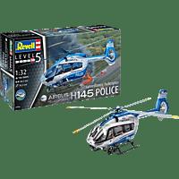 REVELL H145 Police Modellbausatz