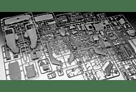 REVELL 05163 GERMAN SUBMARINE TYPE VII C/41 (NUR ONLINE) Bausatz, Mehrfarbig