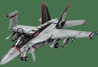 REVELL F/A-18E Super Hornet Bausatz, Mehrfarbig