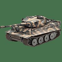 REVELL Geschenkset - 75 Jahre Tiger I Modellbausatz, Mehrfarbig