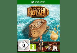Fort Boyard - [Xbox One]