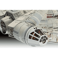 REVELL Millennium Falcon Modellbausatz, Mehrfarbig