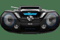 PHILIPS AZB798T CD- Soundmachine (schwarz)