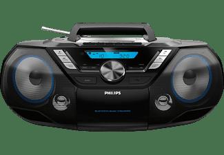 PHILIPS AZB798T CD- Soundmachine, schwarz