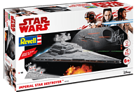 REVELL Build&Play Imperial Star Destroyer Bausatz, Mehrfarbig
