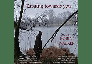 Jennifer Langridge, Leon Bosch, Manchester Camerata Ensemble, Min-jung Kym, Manchester Sinfonia, Emma Mcgrath - Turning Towards You  - (CD)