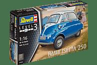 REVELL BMW Isetta 250 Bausatz, Mehrfarbig