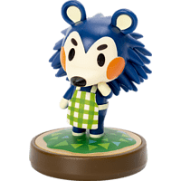 Animal Crossing - Tina