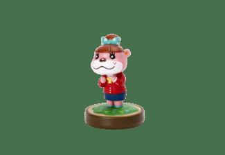 AMIIBO Animal Crossing - Karlotta Sammelfigur