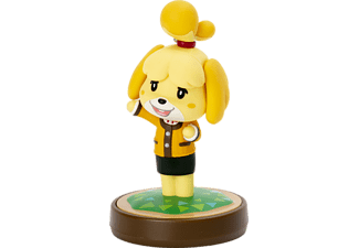 AMIIBO Animal Crossing - Melinda Winter Sammelfigur