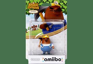 Animal Crossing - Resetti