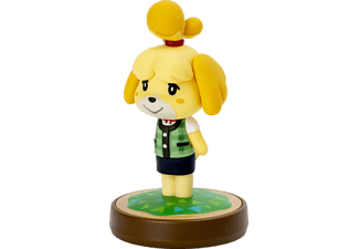 AMIIBO Animal Crossing - Melinda Sommer Sammelfigur