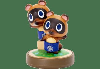 AMIIBO Animal Crossing - Nepp und Schlepp Sammelfigur